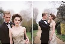 Film Inspired Wedding / Inspiration ;)