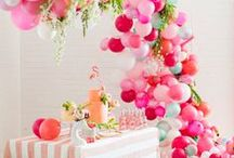 Wedding & Ballons