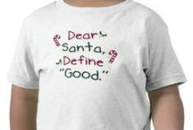 Dear Santa Define Good / Dear Santa Define Good