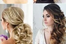 Hair Styles, Treatments and Health Tips
