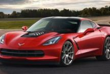 Car News & Tips / Cool news and tips about cars! / by McCluskey Chevrolet