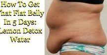 Weightloss Tips, Recipes & Information