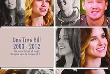 One Tree Hill / Everything from the amazing show One Tree Hill! It's a story about love. A love for art, Basketball, writing, Photography, Fashion,Tutoring, and a love for each other!  / by Lindsay Marche