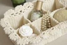 Háčkování // Crochet