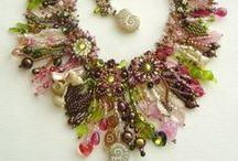 Šperky, korálky // Jewelry