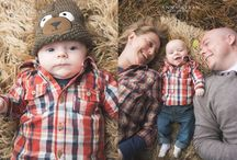 Samantha / Inspiration for outdoorsy autumn family photography sesion