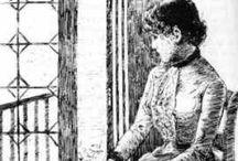 Teresa, Emily y Anna: El Adulterio entre Ana Ozores y Ana Karenina / Ana Ozores y Ana Karenina: dos personajes diferentes, dos mujeres que viven el amor de manera verdadera y auténtica