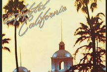 ~ Hotel California ~ / by ~ Cindybelle ~