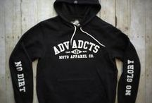T-Shirts and Hoodies Spring Collection 2015 / Premium T-Shirts and Hoodies for Adventure Motorcycle and Dual Sport Enthusiasts. Super soft and light triblend material and 100% cotton printed using waterbased inks.