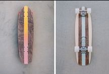 Our Boards / All original Kippy designs. Finished by hand with care in Australia.