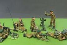 WW2 Wargaming, Miniatures & Models / WW2 Wargaming Miniatures & Models