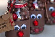xmas :) / ideas for decorations