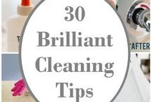 Cleaning and maintenance tips