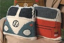 Knitting - Home, Gifts and Accessories