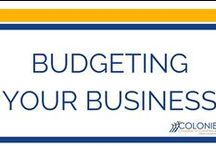 Budgeting Your Business