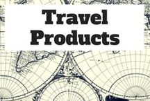 Travel Products / All types of Travel Produts around the world