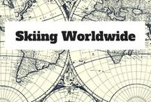 Skiing Worldwide / The best of skiing from around the world.