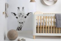 Toddler/ Baby room