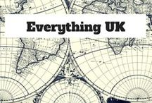 Everything UK / Everything to do with the UK