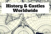 History & Castles Worldwide / Everything related to History, Castles and Palaces Worldwide