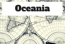 Oceania / Everything Oceania