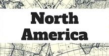 North America / Everything North America