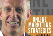 Phil Adair's Podcast Show / Online Marketing Strategies Podcast Weekly Interviews, #Strategies And #Advice For #Building Your #Online #Business.  Welcome To The Online Marketing Strategies Podcast! Weekly Interviews, Strategy And Advice For Building Your Online Business. I'm #Phil #Adair. Welcome To My Online Marketing Strategies #Podcast #Show. Join Me And Start Listening Now!