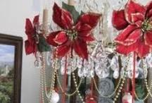 chandeliers / by Teresa Ran