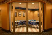 Party Rooms / by Classic Cinemas