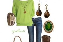 Fashion / by Maya Tsu