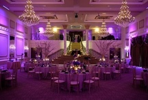 great venues for a wedding / by MrsVishanth