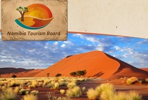 Share My Namibia / by Namibia Tourism Board