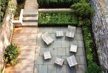 Garden ● Landscape ●