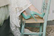 MINT WEDDING INSPIRATION / You plan your wedding and are looking for inspiration? Here you find all about wedding dresses, wedding shoes, wedding hair, wedding cakes, bridemades, grooms, wedding decoration and a lot more...