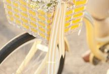 YELLOW WEDDING INSPIRATION / You plan your wedding and are looking for inspiration? Here you find all about wedding dresses, wedding shoes, wedding hair, wedding cakes, bridemades, grooms, wedding decoration and a lot more...