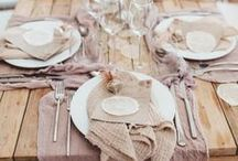 BEACH WEDDING INSPIRATION / You plan your wedding and are looking for inspiration? Here you find all about wedding dresses, wedding shoes, wedding hair, wedding cakes, bridemades, grooms, wedding decoration and a lot more...