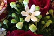Flower / Az Escada nemzetközi virágkűldő szolgálatnál töltött éveim alatt készített saját és kollégàim alkotásai:)