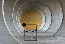 """Alias   Sette alla Seconda / n 2013 seven photographers celebrate the 30th anniversary of """"Seconda"""", the iconic chair designed by Mario Botta for Alias."""