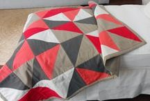 Quilts and Duvet covers
