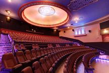 Woodstock Theatre / The Classic Cinemas Woodstock Theatre is located in downtown Woodstock, IL