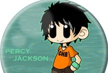 Percy Jackson & Heroes of Olympus Series / Anything PJO-HOO related :P