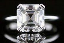 Wedding Ring and Band Basics