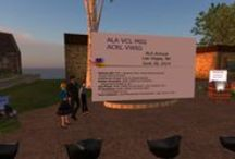 ACRL VWIG (Virtual Worlds Interest Group) / For those interested in 3D virtual worlds, with a focus on academic libraries