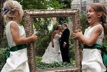 Neat Wedding Detail Ideas