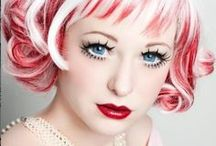 Wigs and Hair Pieces / Beautiful and fun wigs to change up your look