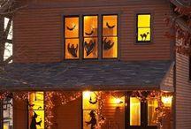 Halloween / by Arlee Johnson