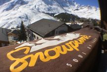 snowpunk / snowpunk | is an apparel and accessory brand that reflects the snow- and mountain lifestyle