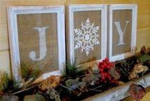 Christmas / by Arlee Johnson