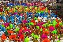 Trinidad Carnival Planning / Planning for Trinidad Carnival or an Caribbean Carnival