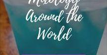 Mixology Around The World